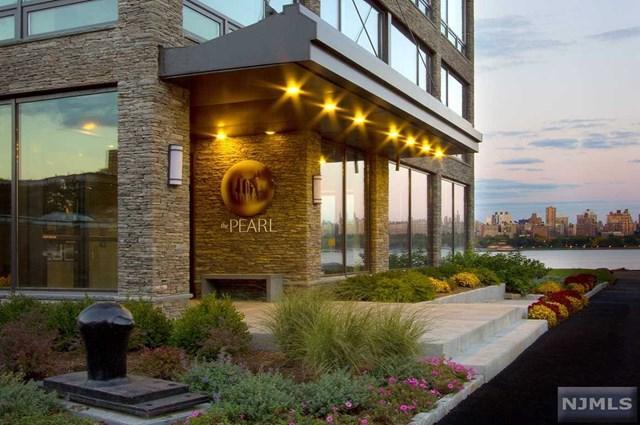 9 Somerset Lane #405, Edgewater, NJ 07020 (MLS #1932955) :: Team Francesco/Christie's International Real Estate