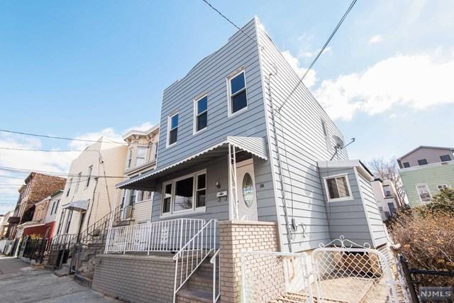 102 Van Horne Street, Jersey City, NJ 07304 (MLS #1933088) :: Team Francesco/Christie's International Real Estate