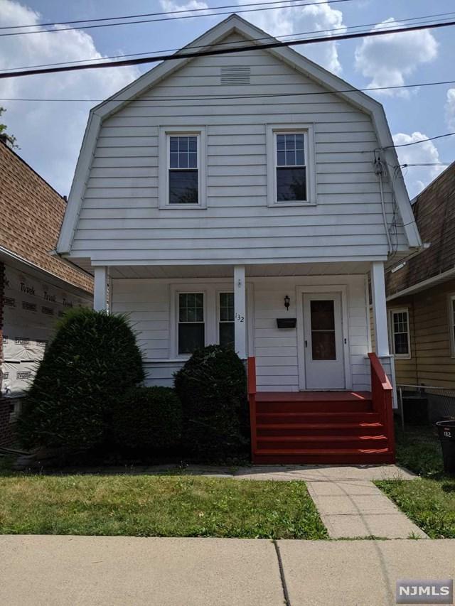 132 Jerome Place, Bloomfield, NJ 07003 (MLS #1933104) :: William Raveis Baer & McIntosh