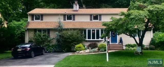 469 Marion Avenue, New Milford, NJ 07646 (#1933120) :: NJJoe Group at Keller Williams Park Views Realty