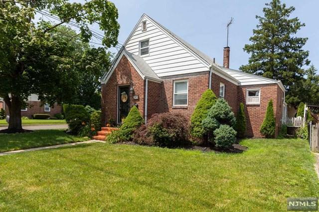 265 Henley Avenue, New Milford, NJ 07646 (#1933161) :: NJJoe Group at Keller Williams Park Views Realty