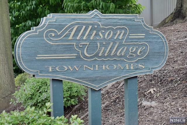 50 Allison Way, Emerson, NJ 07630 (MLS #1933168) :: William Raveis Baer & McIntosh