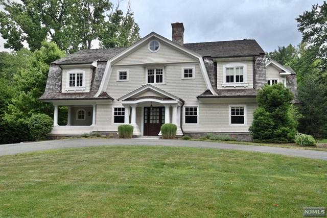471 Haworth Avenue, Haworth, NJ 07641 (MLS #1933231) :: William Raveis Baer & McIntosh
