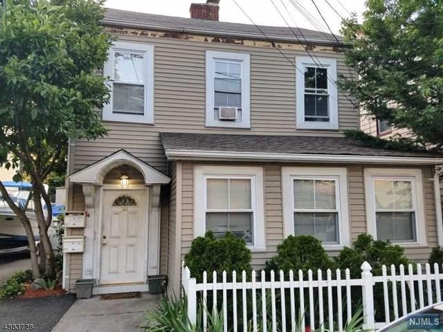 144 Orange Street, Bloomfield, NJ 07003 (MLS #1933242) :: William Raveis Baer & McIntosh