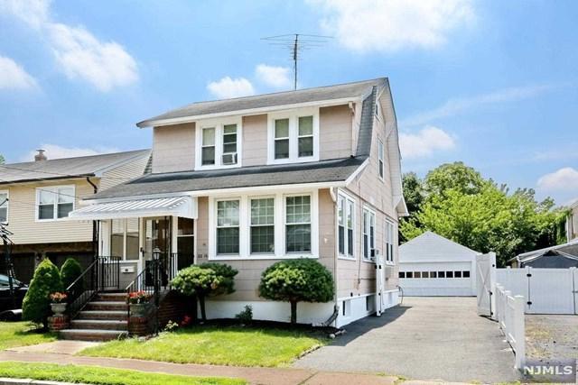 22-16 Raphael Street, Fair Lawn, NJ 07410 (#1933250) :: NJJoe Group at Keller Williams Park Views Realty