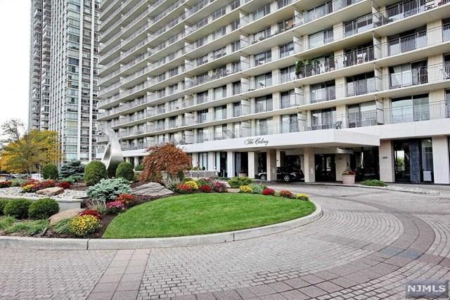 1530 Palisade Avenue 12S, Fort Lee, NJ 07024 (MLS #1933293) :: Team Francesco/Christie's International Real Estate