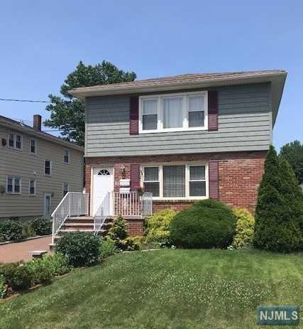 63 Barbara Street, Bloomfield, NJ 07003 (MLS #1933315) :: William Raveis Baer & McIntosh
