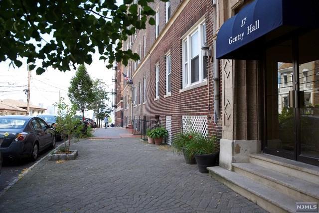 17 51st Street #4, Weehawken, NJ 07086 (MLS #1933338) :: Team Francesco/Christie's International Real Estate
