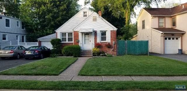 13-37 Sunnyside Drive, Fair Lawn, NJ 07410 (#1933394) :: NJJoe Group at Keller Williams Park Views Realty