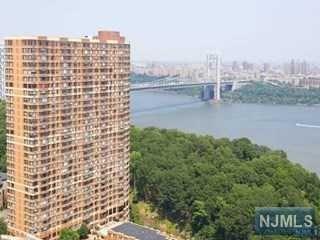 100 Old Palisade Road #3009, Fort Lee, NJ 07024 (MLS #1933425) :: Team Francesco/Christie's International Real Estate