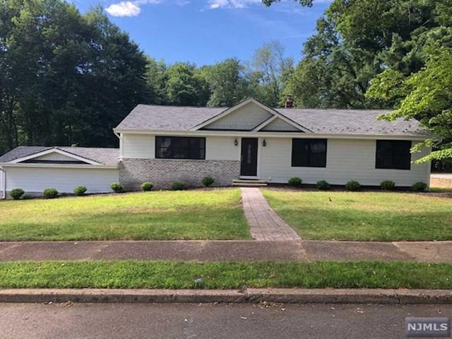 5 Little Brook Road, Old Tappan, NJ 07675 (MLS #1933458) :: William Raveis Baer & McIntosh