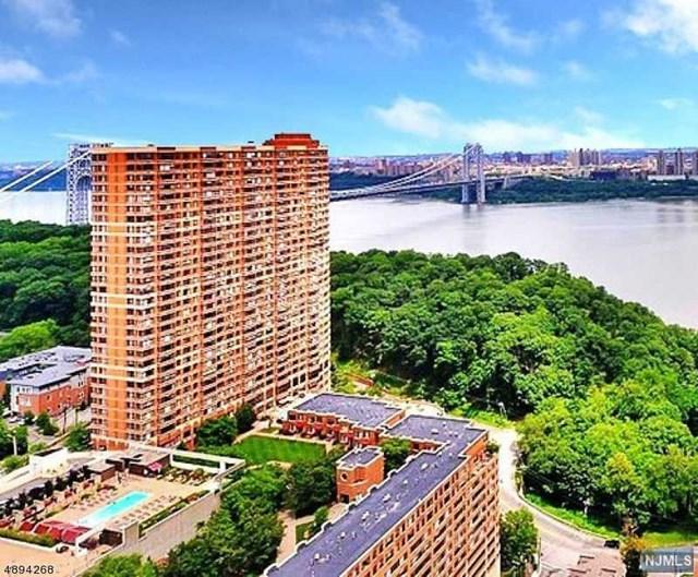 100 Old Palisade Road #3207, Fort Lee, NJ 07024 (MLS #1933517) :: Team Francesco/Christie's International Real Estate