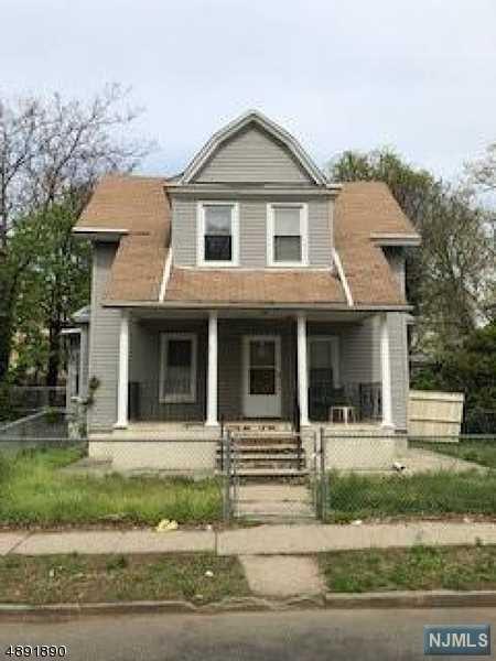 12 Harvard Street, East Orange, NJ 07018 (#1933570) :: Group BK