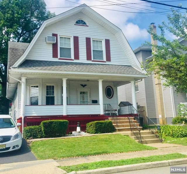 306 Jefferson Avenue, Hasbrouck Heights, NJ 07604 (#1933580) :: NJJoe Group at Keller Williams Park Views Realty