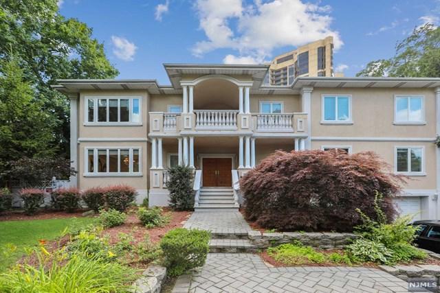 40 State Rt 5, Fort Lee, NJ 07024 (MLS #1933585) :: Team Francesco/Christie's International Real Estate