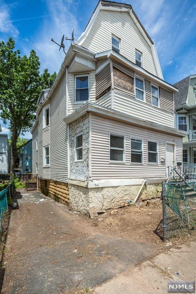 231 Amherst Street, East Orange, NJ 07018 (#1933588) :: Group BK