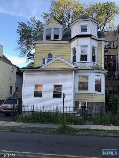 303 William Street, East Orange, NJ 07017 (#1933617) :: Group BK