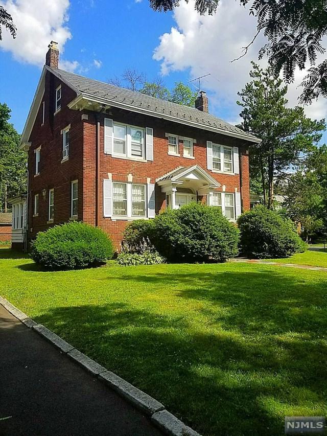 44 S Kingman Road, South Orange Village, NJ 07079 (MLS #1933618) :: William Raveis Baer & McIntosh