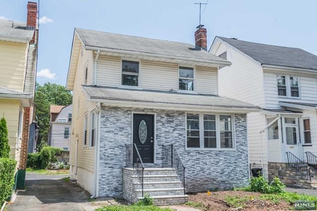 14 Irving Street, East Orange, NJ 07018 (#1933628) :: Group BK