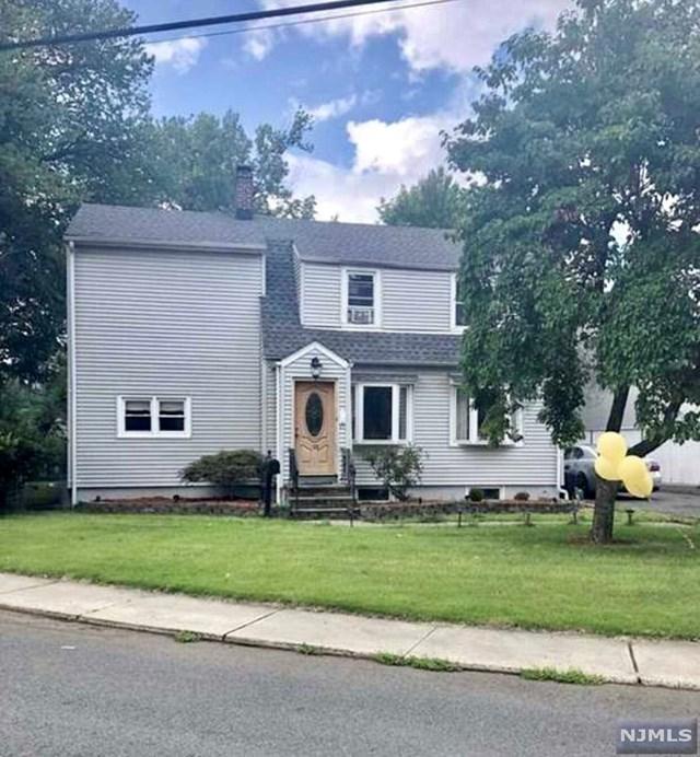 185 Cedar Road, New Milford, NJ 07646 (#1933669) :: NJJoe Group at Keller Williams Park Views Realty