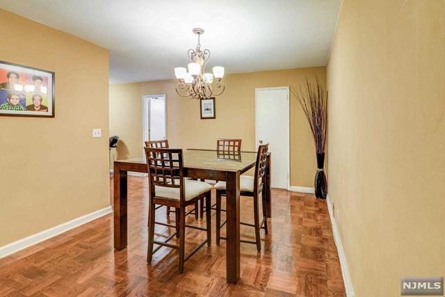 328 N Bridge Plaza 3F, Fort Lee, NJ 07024 (MLS #1933679) :: Team Francesco/Christie's International Real Estate
