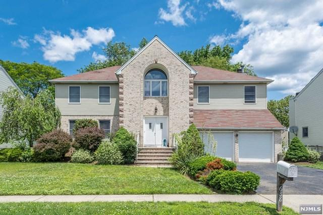 688 William Bliss Drive, New Milford, NJ 07646 (#1933687) :: NJJoe Group at Keller Williams Park Views Realty