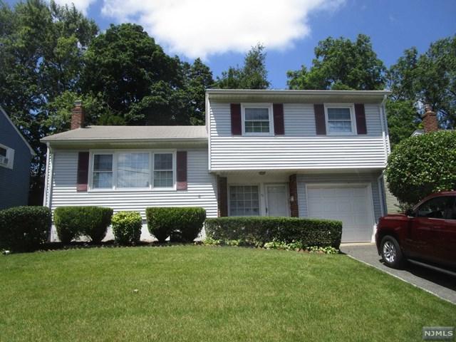 71 Eaton Place, Bloomfield, NJ 07003 (MLS #1933731) :: William Raveis Baer & McIntosh