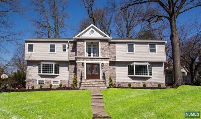 169 Hillside Avenue, Cresskill, NJ 07626 (#1933742) :: Group BK