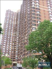 100 Old Palisade Road #1009, Fort Lee, NJ 07024 (MLS #1933802) :: William Raveis Baer & McIntosh
