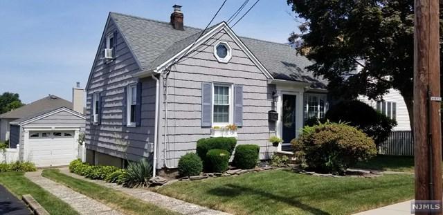151 8th Street, Wood Ridge, NJ 07075 (#1933807) :: NJJoe Group at Keller Williams Park Views Realty