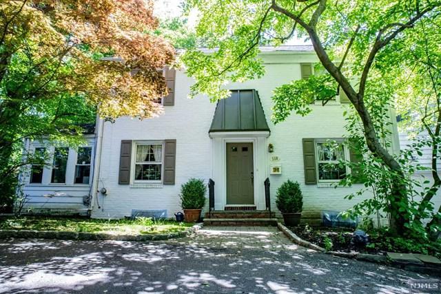 118 Engle Street, Tenafly, NJ 07670 (#1933834) :: Group BK