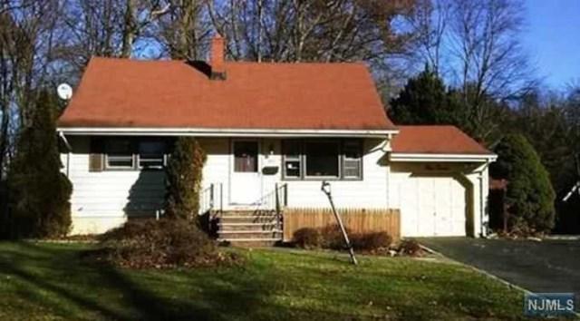 412 Tenakill Drive, Northvale, NJ 07647 (MLS #1933858) :: William Raveis Baer & McIntosh