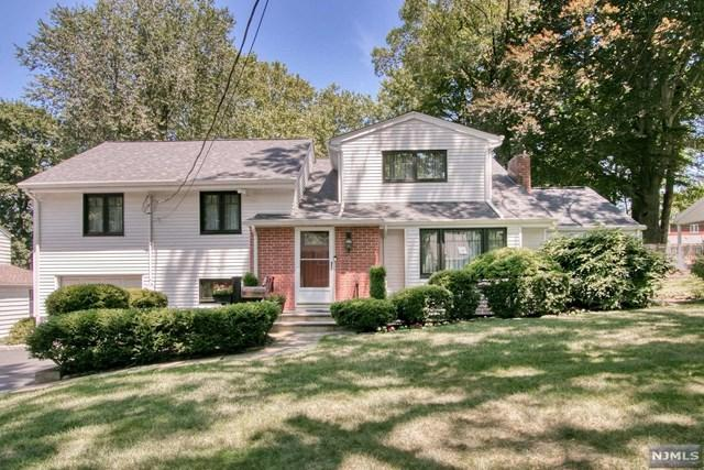 58 Central Avenue, Demarest, NJ 07627 (MLS #1933861) :: William Raveis Baer & McIntosh