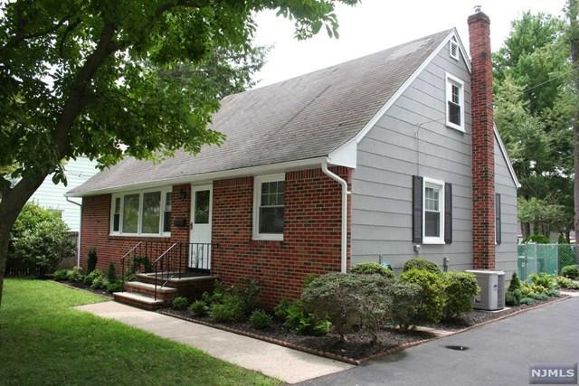 160 W Broad Street, Bergenfield, NJ 07621 (MLS #1933862) :: Team Francesco/Christie's International Real Estate