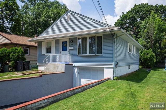 243 W Main Street, Bergenfield, NJ 07621 (MLS #1933863) :: Team Francesco/Christie's International Real Estate