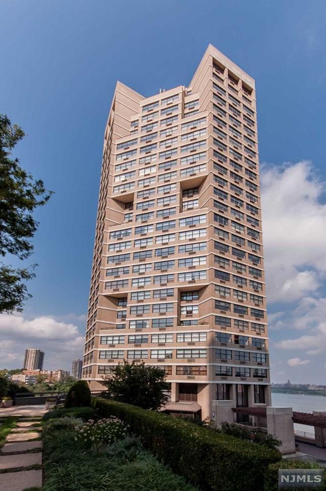 7000 Boulevard East 22J, Guttenberg, NJ 07093 (MLS #1933864) :: Team Francesco/Christie's International Real Estate