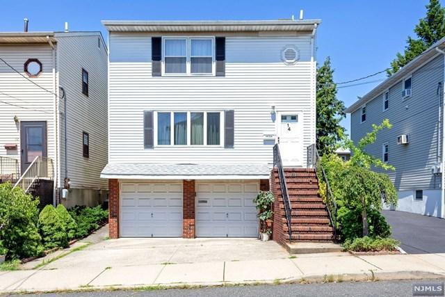 14 Bayliss Street, North Arlington, NJ 07031 (MLS #1933866) :: Team Francesco/Christie's International Real Estate