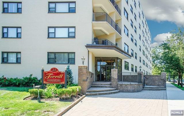 25 Grand Avenue 6E, Hackensack, NJ 07601 (MLS #1933874) :: Team Francesco/Christie's International Real Estate