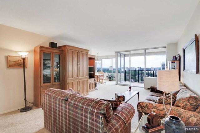 6 Horizon Road #2609., Fort Lee, NJ 07024 (MLS #1933876) :: Team Francesco/Christie's International Real Estate