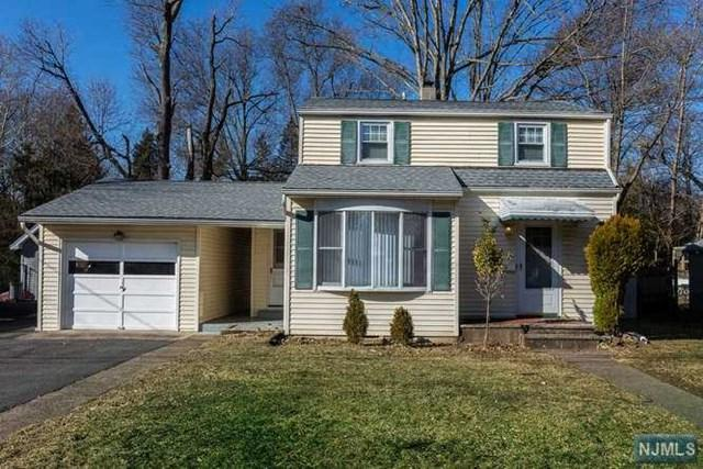 12 Haring Street, Closter, NJ 07624 (#1933913) :: Group BK