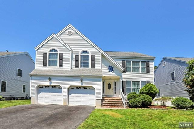 509 Alosio Drive, River Vale, NJ 07675 (MLS #1933920) :: William Raveis Baer & McIntosh