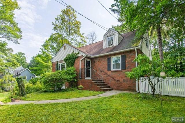 22 Forest Terrace, Wayne, NJ 07470 (#1933930) :: Group BK
