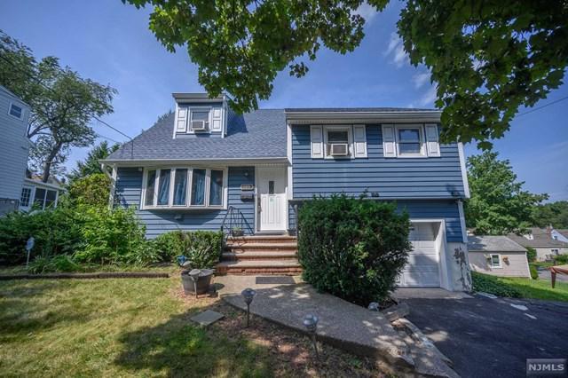 109 Howland Avenue, Teaneck, NJ 07666 (#1933935) :: NJJoe Group at Keller Williams Park Views Realty