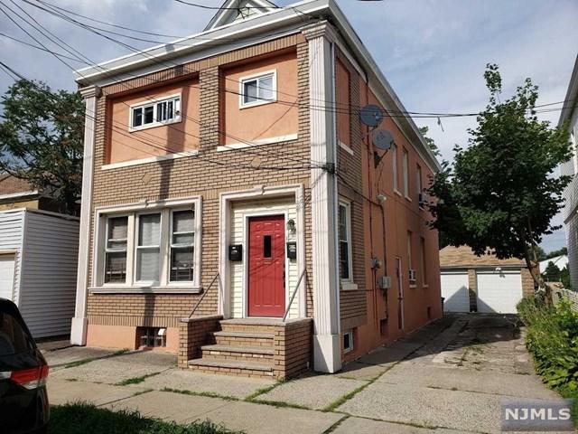 78 Fleischer Place, Clifton, NJ 07011 (#1934008) :: Group BK