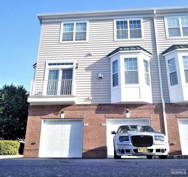 1101 Hamilton Street, Belleville, NJ 07109 (#1934020) :: Group BK