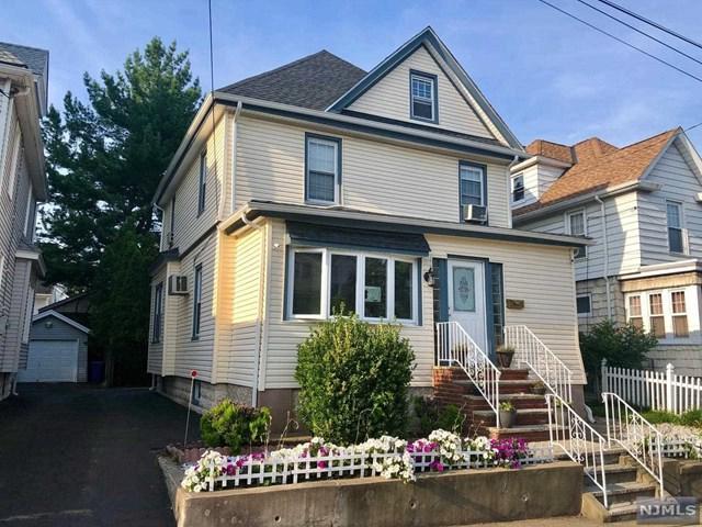 80 Division Avenue, Belleville, NJ 07109 (#1934039) :: Group BK