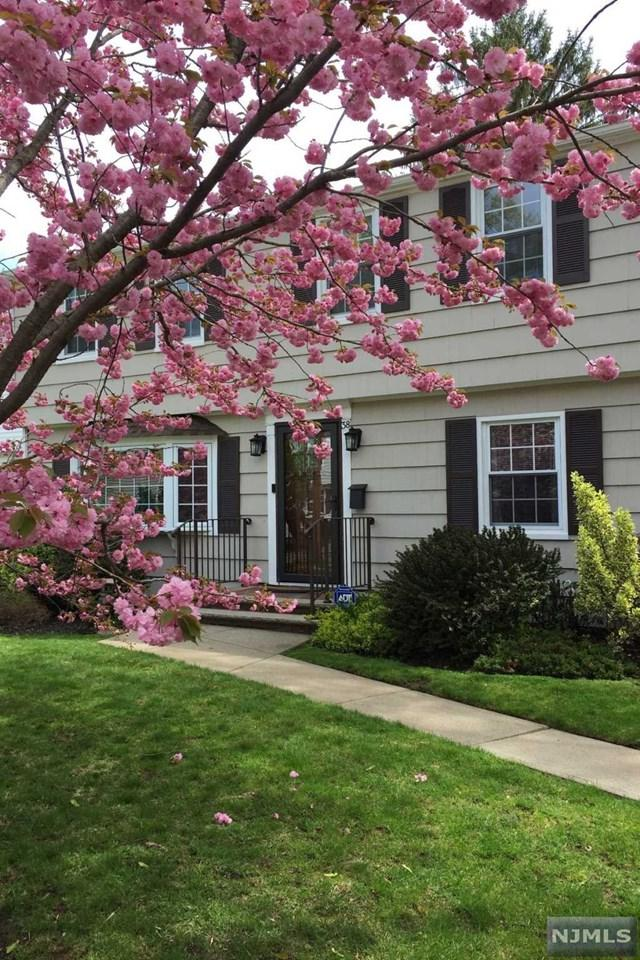 38 Aldon Terrace, Bloomfield, NJ 07003 (MLS #1934085) :: William Raveis Baer & McIntosh