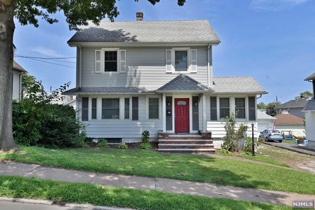 147 Division Avenue, Hasbrouck Heights, NJ 07604 (#1934107) :: NJJoe Group at Keller Williams Park Views Realty