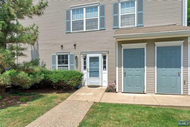 59 Greenbrook Drive #59, Bloomfield, NJ 07003 (MLS #1934116) :: William Raveis Baer & McIntosh