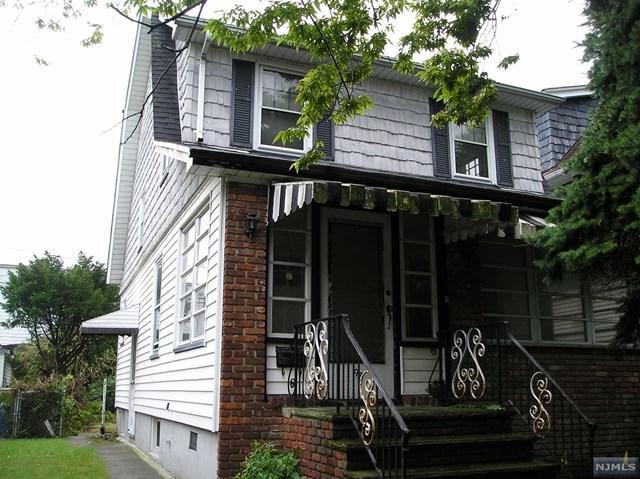 98 N 16th Street, Bloomfield, NJ 07003 (MLS #1934120) :: William Raveis Baer & McIntosh